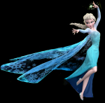 about elsa frozen