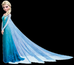 elsa from frozen actress