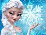 elsa pretty frozen