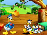 donald duck Walt Disney-1024x768