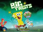 sponge bob big twistys